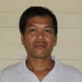 James Sandiyang