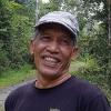Dr Zainal Zainuddin, Veterinarian and Field Manager