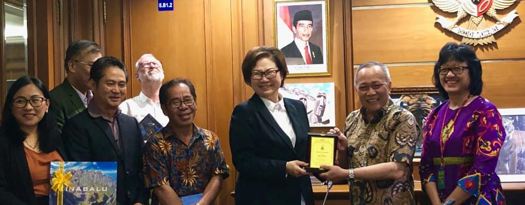 Sabah-M'sia, Indonesia govts to ink MoU on Rhino conservation